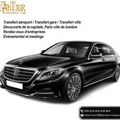 +33(0)6-65-93-85-57 Transfers from to airports and train stations - Premium customized service of car rentals with drivers to professionals individuals : SEVEN TOUR - LIMOUSINE CAB - OOKAWA Corp.