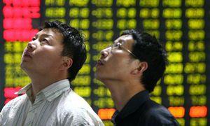 I mercati e la febbre petro-cinese