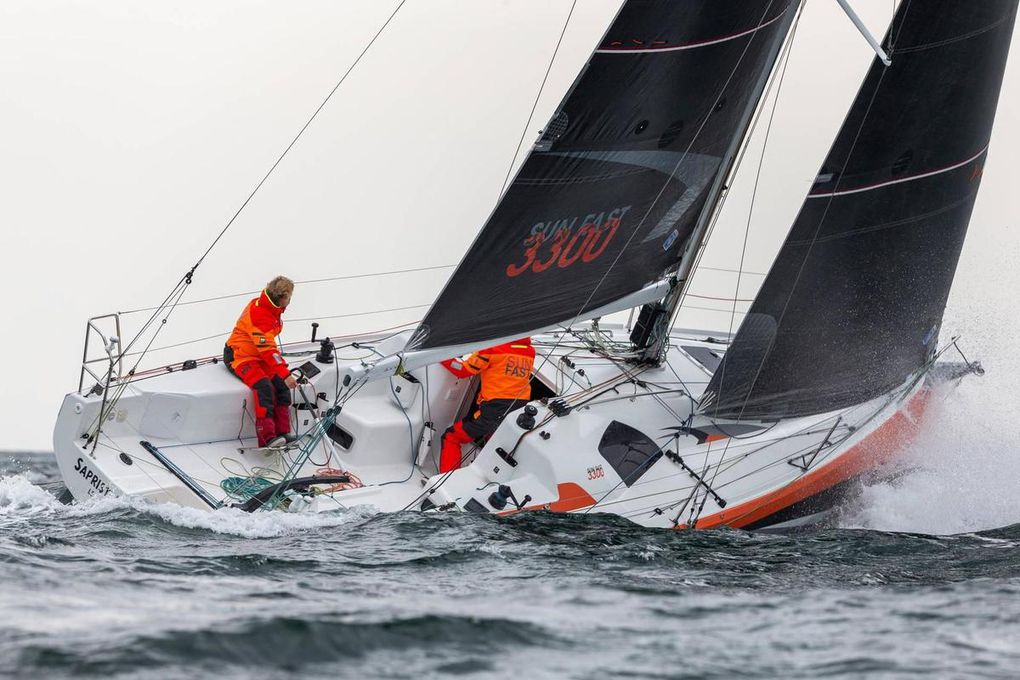 European Yacht of the Year 2020 nominated sailboats