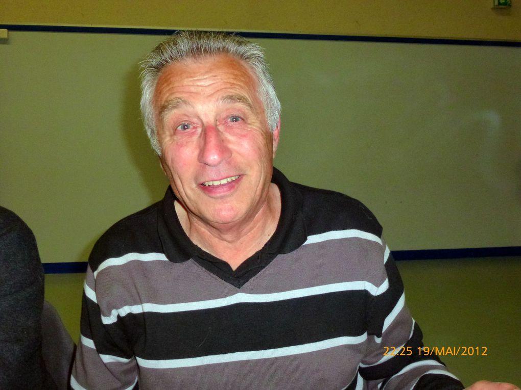 « Mon Billet du Samedi » 2021.02.20  Année 2011 – 2012 2ème partie