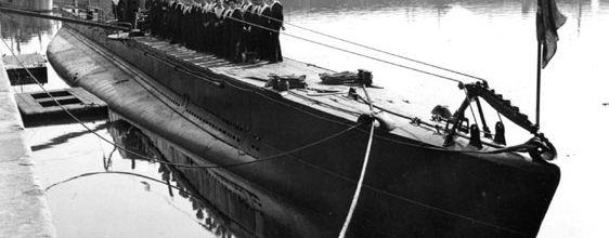 """""""Les sous-marins de la France libre"""", documentaire inédit ce soir sur RMC Découverte"""