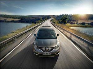 Nouveau Renault Espace...la révolution est en marche!