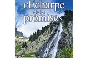 L'ÉCHARPE DE LA PROMISE - Maurice BOUCHET