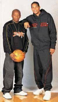 Tariq Abdul-Wahad (NBA by DIA) - le rap c'était mieux avant