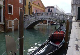 Venise Décembre 2017 - p2 : Balade et découverte de la ville