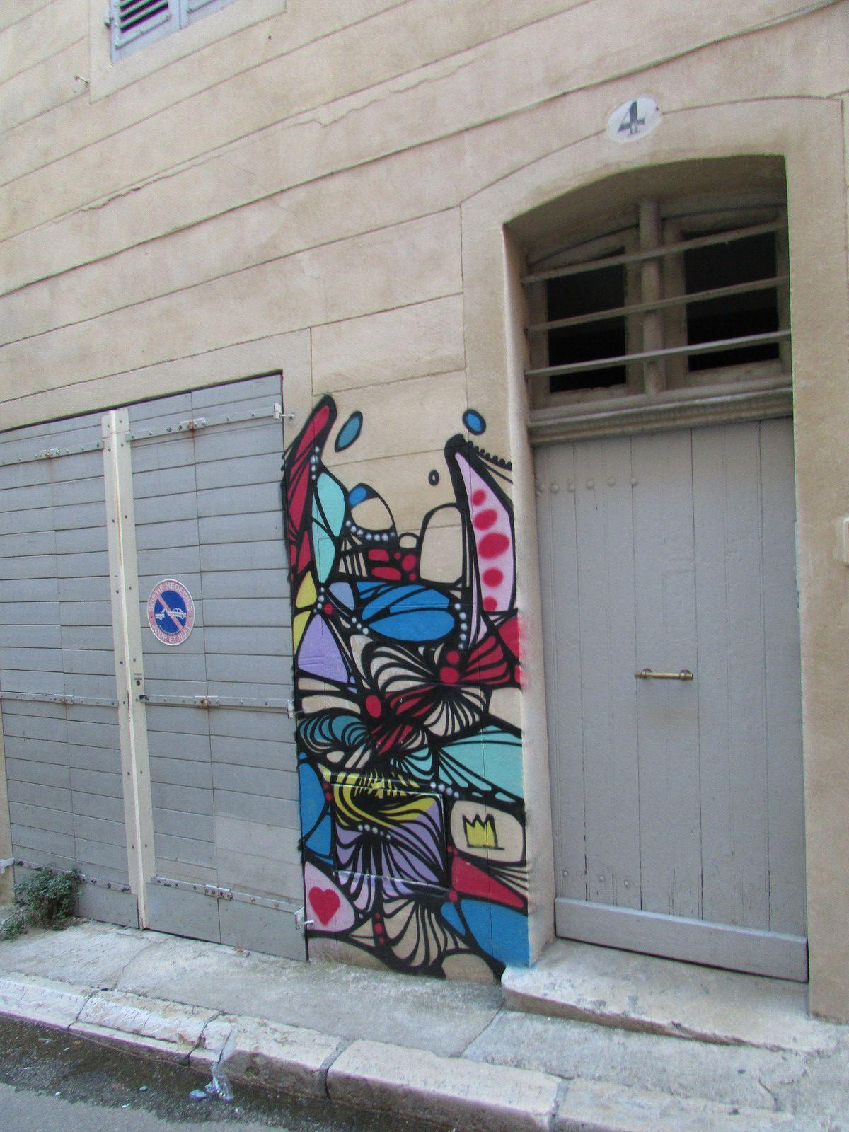 Rue Puits Baussenque
