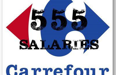 La direction nous sort son 555 Employés...ils ont osé. !!!