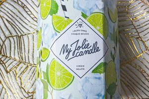 My Jolie Candle, Virgin Mojito