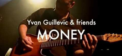 Yvan Guillevic & friends / Pink Floyd Acoustic / Money
