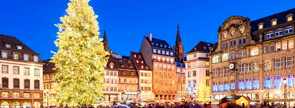 Astuces pour un vol économique vers Strasbourg