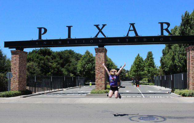 Mon top 10 des films Pixar !
