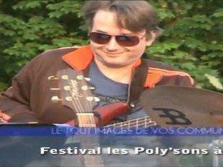 Fil de l'Actu - Les Polyssons de Méricourt