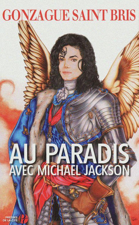 Quelques biographies sur Michael Jackson parmi tant d'autres...