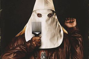 BlacKKKlansman (Film de Spike Lee)