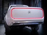 Mercedes X-Class, présentation officielle à Stockohlm!