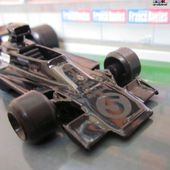 FORMULE 1 LOTUS JPS 2T POLISTIL 1/64 - car-collector.net