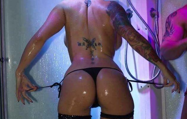 Stripteaseuse Genève sexy