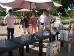 Résultats Compétition Xav'Autos-Frère-Cuisines Gauthier