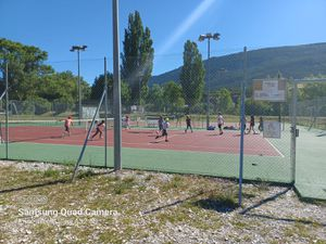 Club de Tennis du Verdon :
