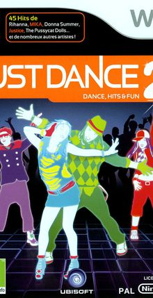 Just Dance 2 [TEST]
