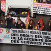 Ordonnances Macron : après le 16 novembre, nous ne lâcherons rien !