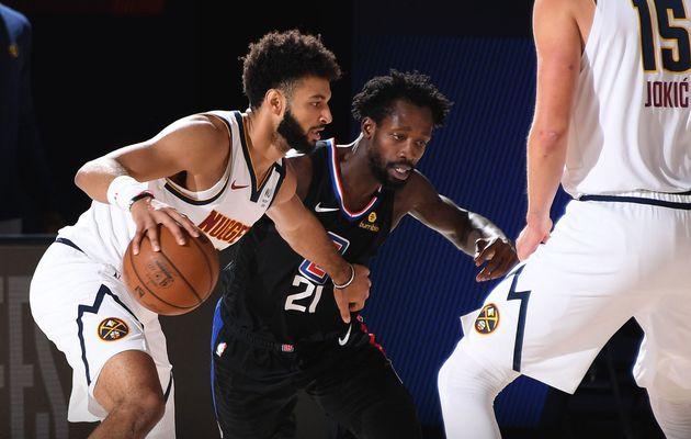 Denver réagit de la plus belle manière face aux Clippers (1-1)