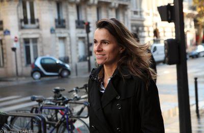 Aurélie Filippetti, photos de 2011