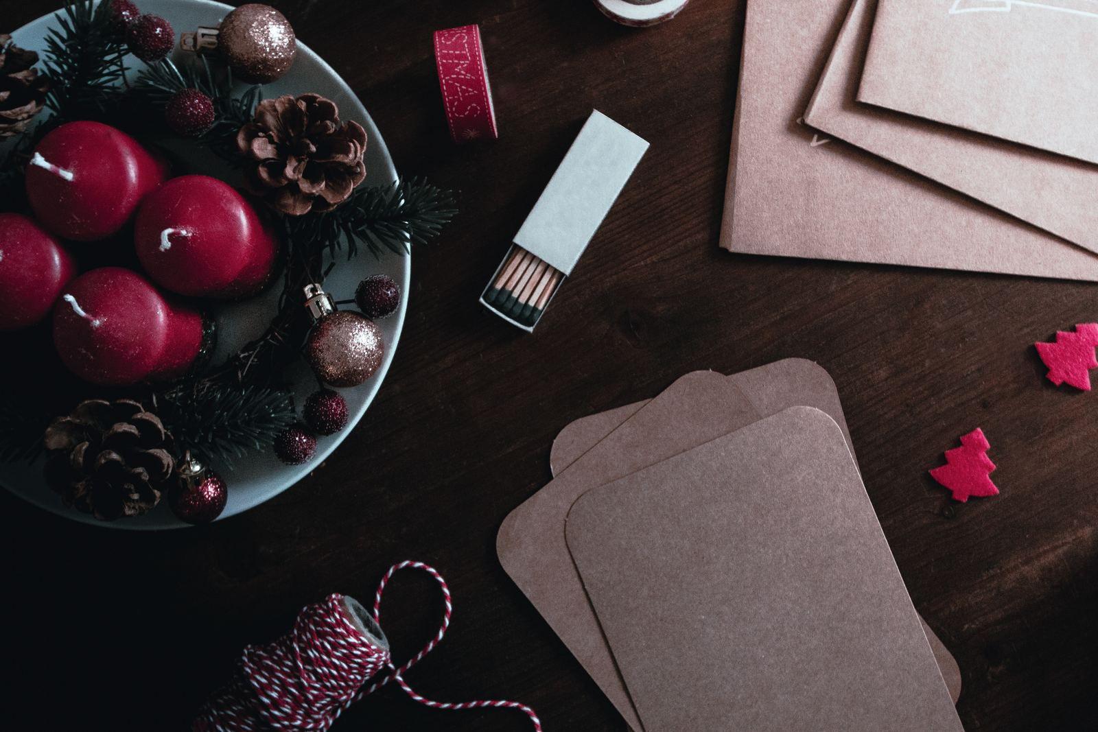 Blogmas : Inspiration cadeaux de Noël