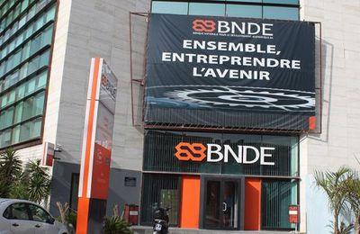 La Société islamique pour le développement (SID) Et La Banque Nationale Pour Le Developpement Economique (Bnde)-Senegal Signent Un Accord De Ligne De Financement