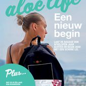 Forever Living Products Benelux - Aloe Life 6 (NL) - Pagina 1