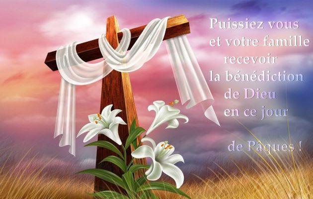Joyeuse Pâques..à vous tous