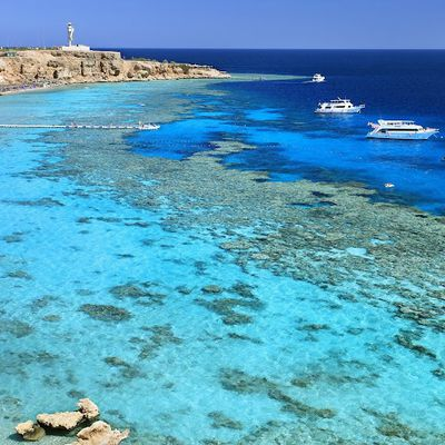 Sharm El Sheikh Holidays Packages