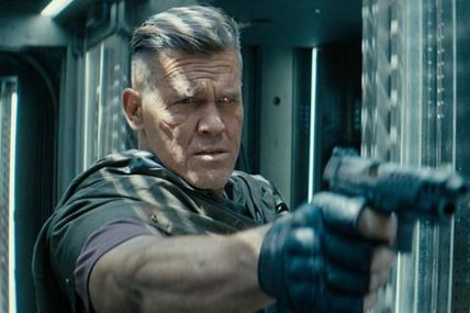 CABLE : JOSH BROLIN AIMERAIT UN SPIN-OFF !