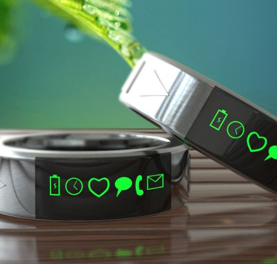 Article 26 - Smarty Ring