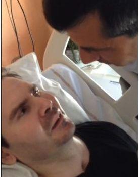 Euthanasie : Les hypocrites pro-mort s'indignent de voir le visage de Vincent. Mais alors...