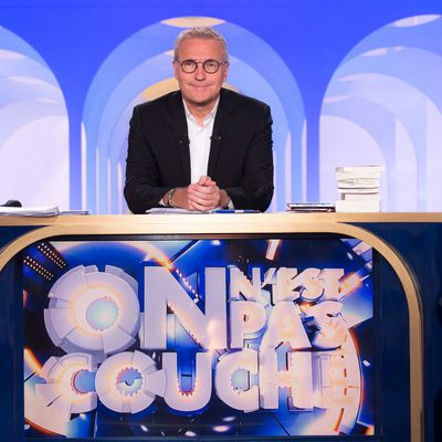 «On n'est pas couché» : Le talk-show de Ruquier bientôt mis en sommeil ?