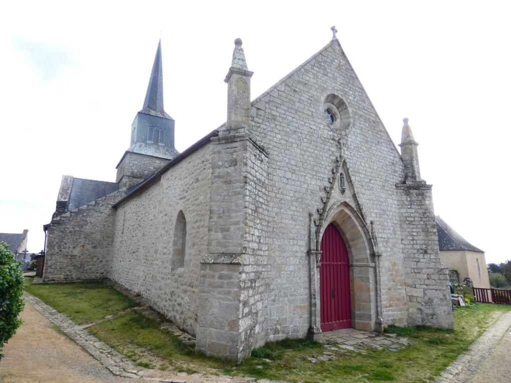 Rando découverte en Morbihan