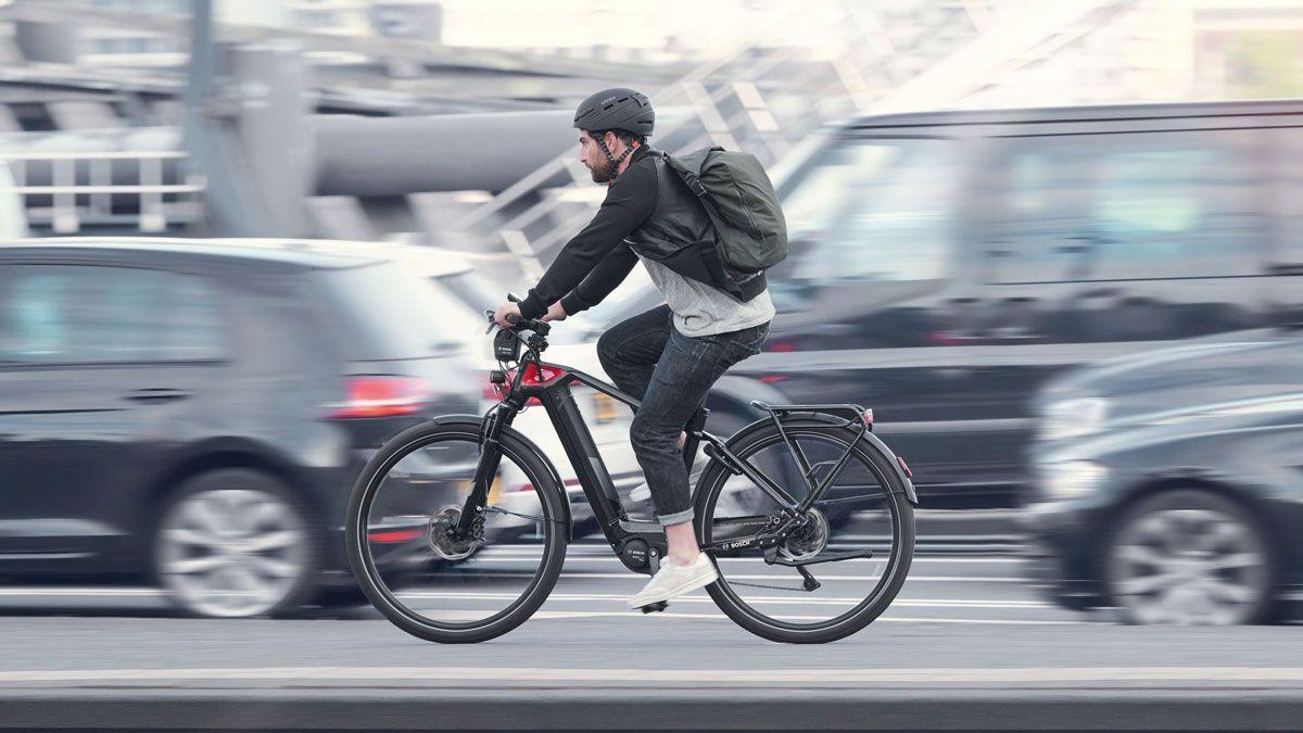 Vélo et confinement
