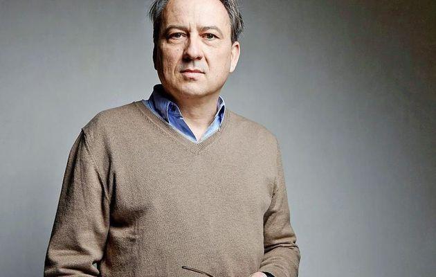 Jean-luc Coatalem remporte le prix Jean Gionot