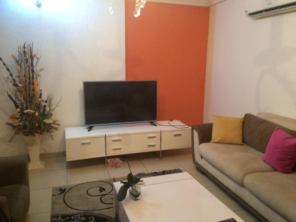 Fabienne.AKC relocation & Services nos locations actuelles à Abidjan.