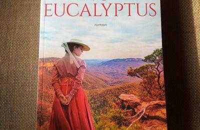 Au pays des Eucalyptus de Elizabeth Haran