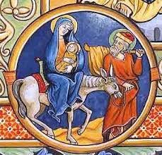DÉVOTION A ST JOSEPH : 5ème DOULEUR ET 5ème JOIE