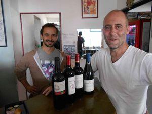 Les bonnes surprises gastronomiques de Le Pastis Bistro à Cuernavaca