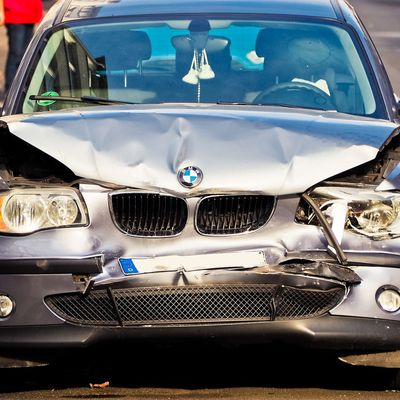 A Six-Step Process Of A Personal Injury Claims For Auto Accidents