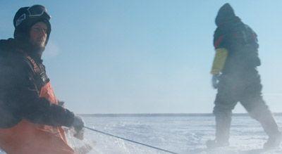 """""""Ice Vikings : Pêcheurs du grand nord"""", nouvelle série dès ce soir sur RMC Découverte"""