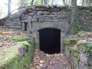Le château du Herrenstein