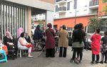 Argenteuil : les dealers reviennent mais les mamans restent mobilisées