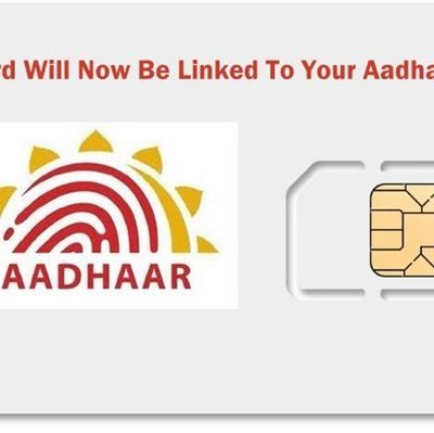 How to link Aadhaar Card with Vodafone Mobile Number | Online & Offline