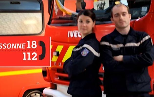 Episode 19 de la web-série Essonne 18/112 - savoir utiliser un défibrillateur