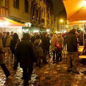 Justice à Rennes. 18 mois ferme pour le coup de couteau du réveillon